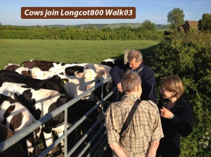 June longcot walk 2