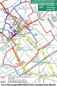 South-Longcot-Footpaths-W02_6km_7-May-2013-map-from-Edward-Leigh-Pemberton_JF01WEB