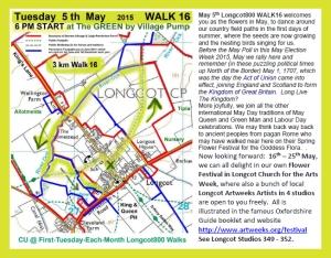 Walk 16